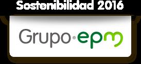 Informe de Sostenibilidad EPM 2016